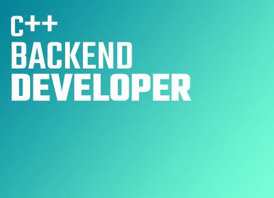 C++ Backend Developer