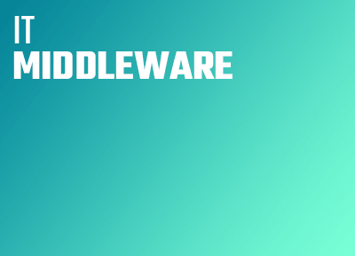 IT Middleware