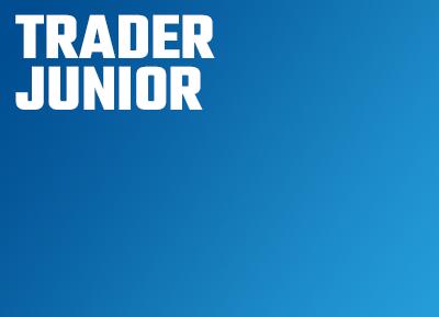 Junior Trader