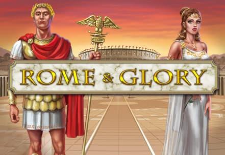 Slot rome & glory