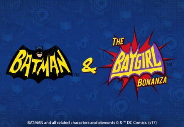 Batman The Batgirl Bonanza