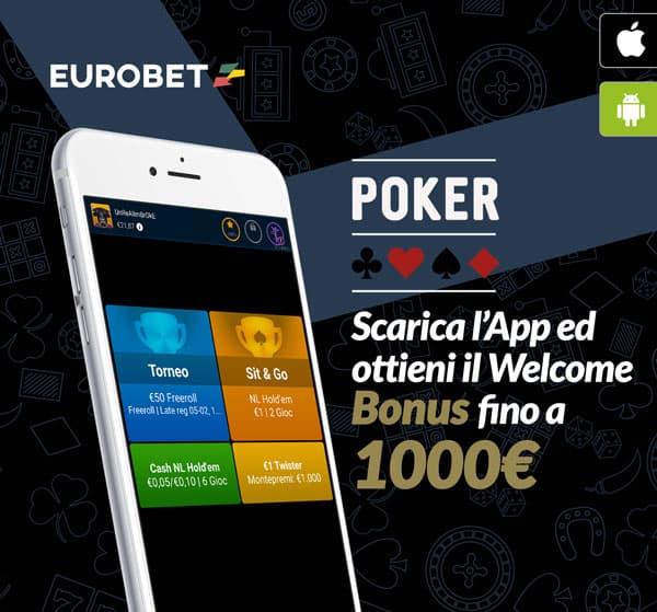 App Poker | Poker mobile Android