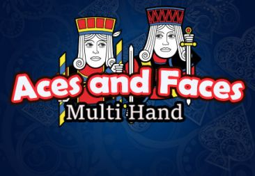 Aces & Faces Multihand