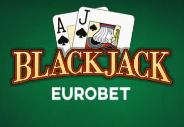 Blackjack Eurobet!