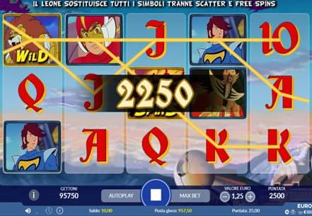 Daltanious | Slot Online | Slot Machine Vegas