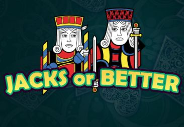 Jacks or Better Eurobet