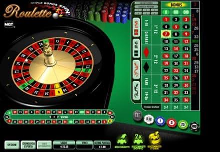 Casino roulette bonus paris las vegas casino slots