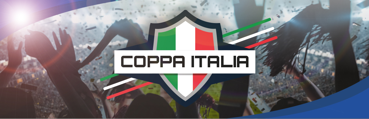 Quote scommesse vincente Coppa Italia
